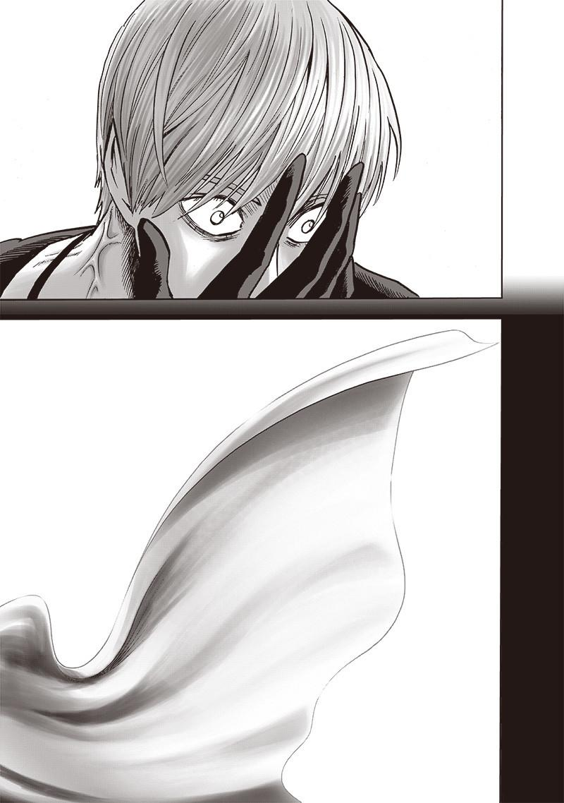 One Punch Man, Chapter One-Punch Man 135 image 009