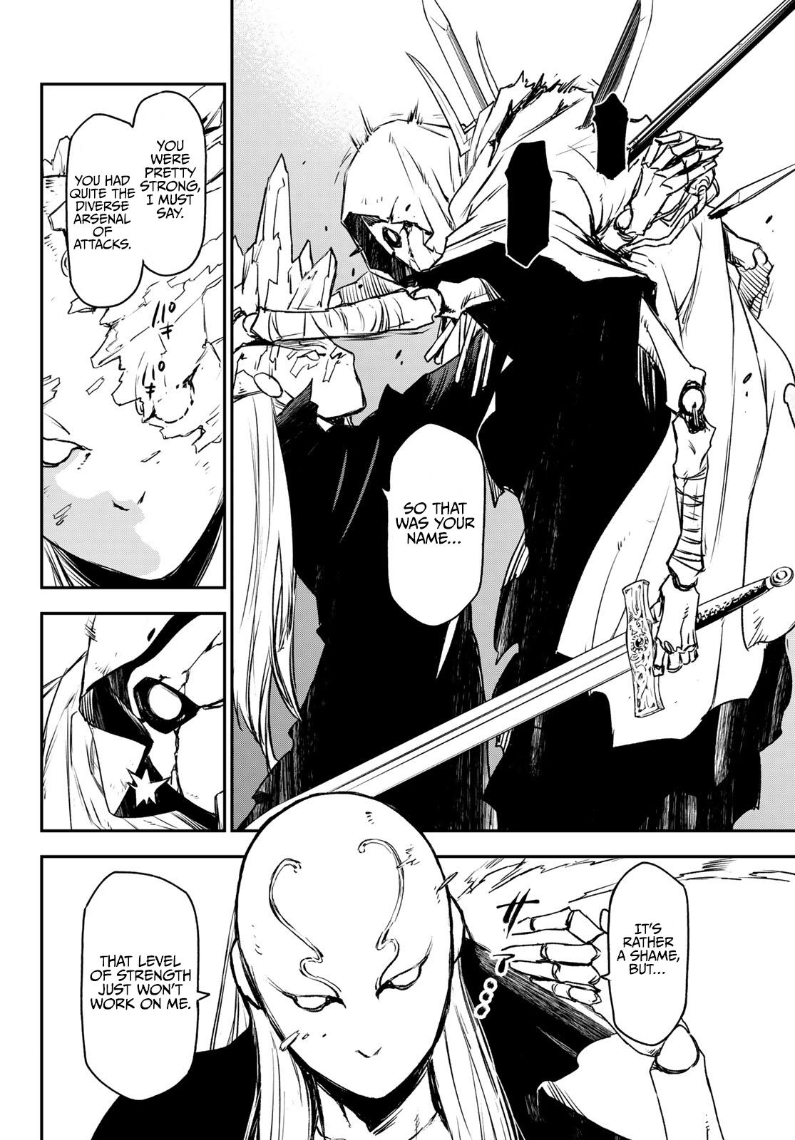 That Time I Got Reincarnated As A Slime, Chapter 83 image 036