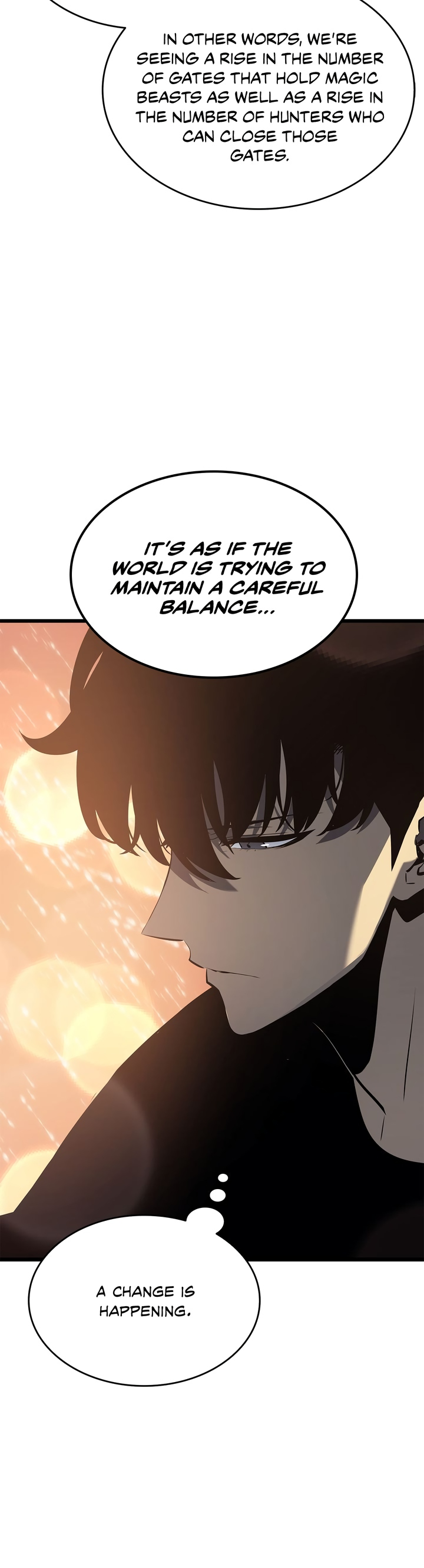 Solo Leveling, Chapter 121 image 015