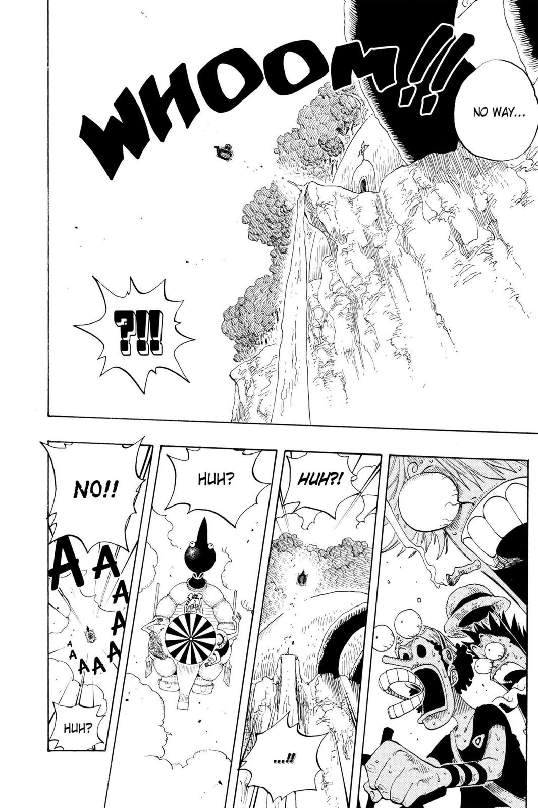 One Piece, Chapter 246 image 006