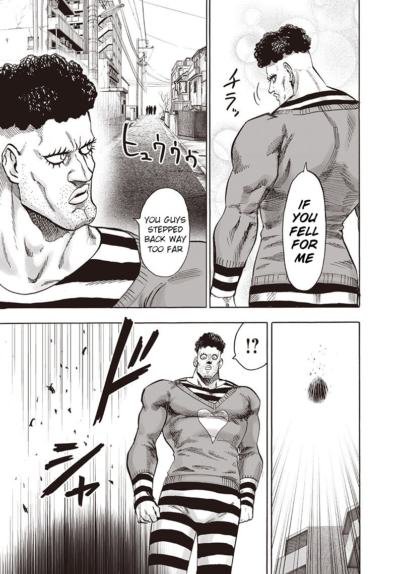 One Punch Man, Chapter Onepunch-Man 94 image 136