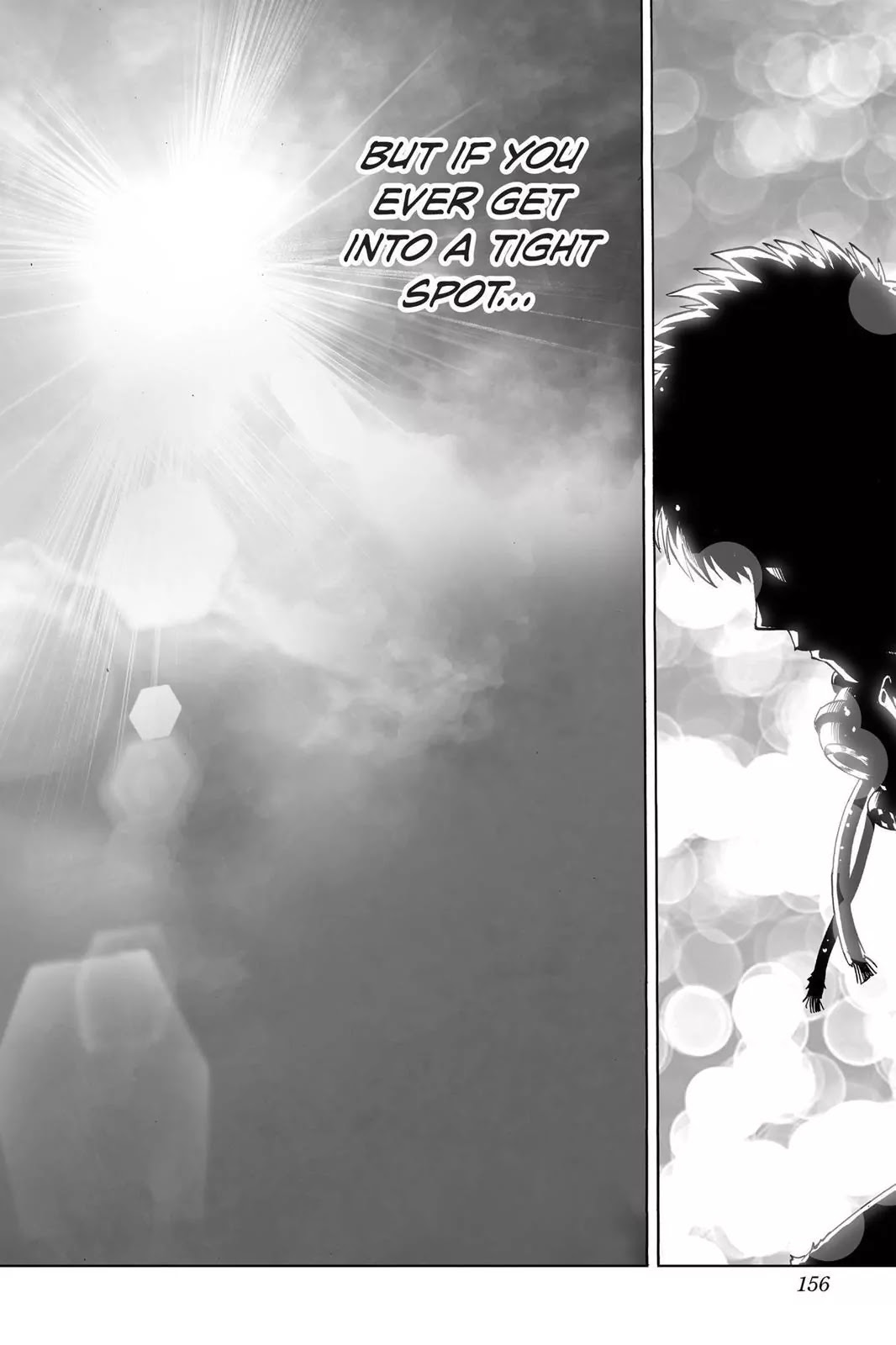 One Punch Man, Chapter Onepunch-Man 28 image 022