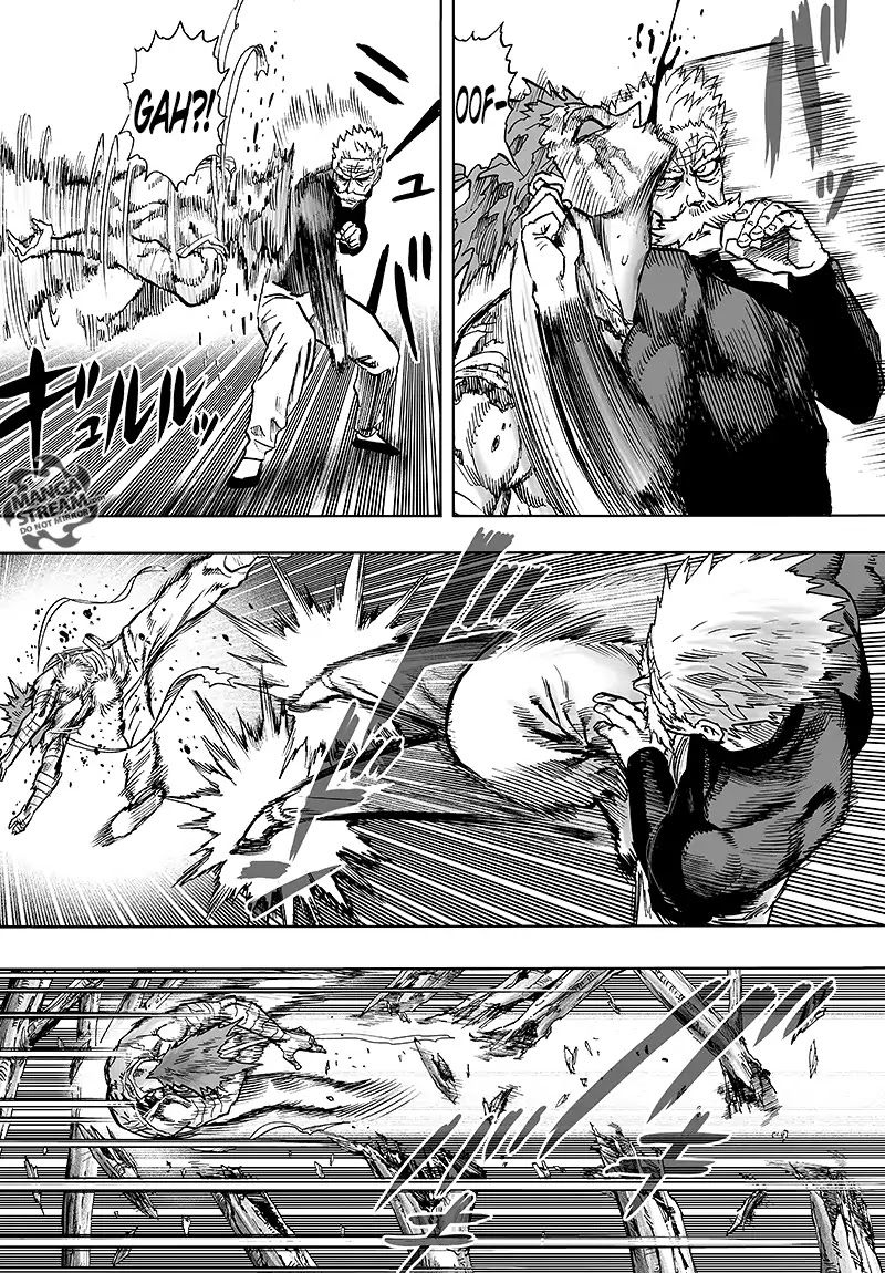 One Punch Man, Chapter Onepunch-Man 84 image 013