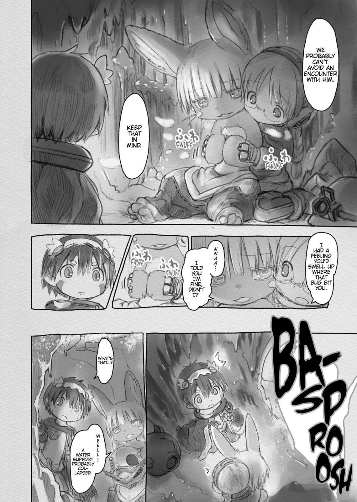 Made In Abyss, Chapter Hello,Abyss 28 image 002
