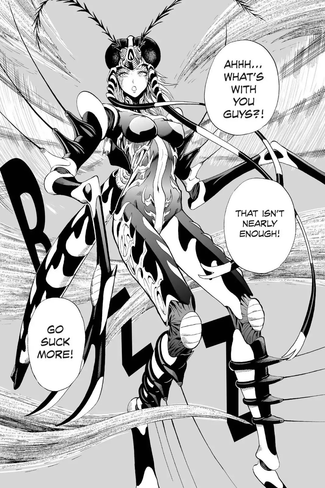 One Punch Man, Chapter Onepunch-Man 5 image 014