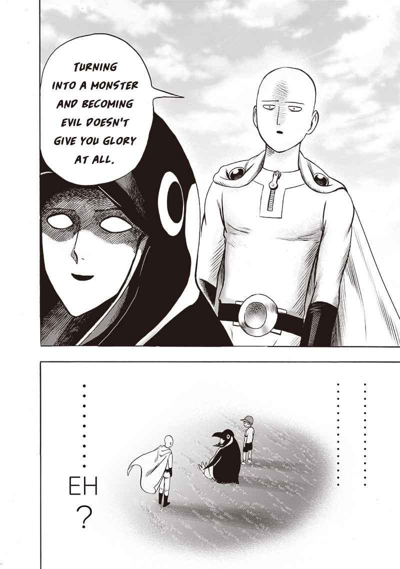 One Punch Man, Chapter 100.5 image 023