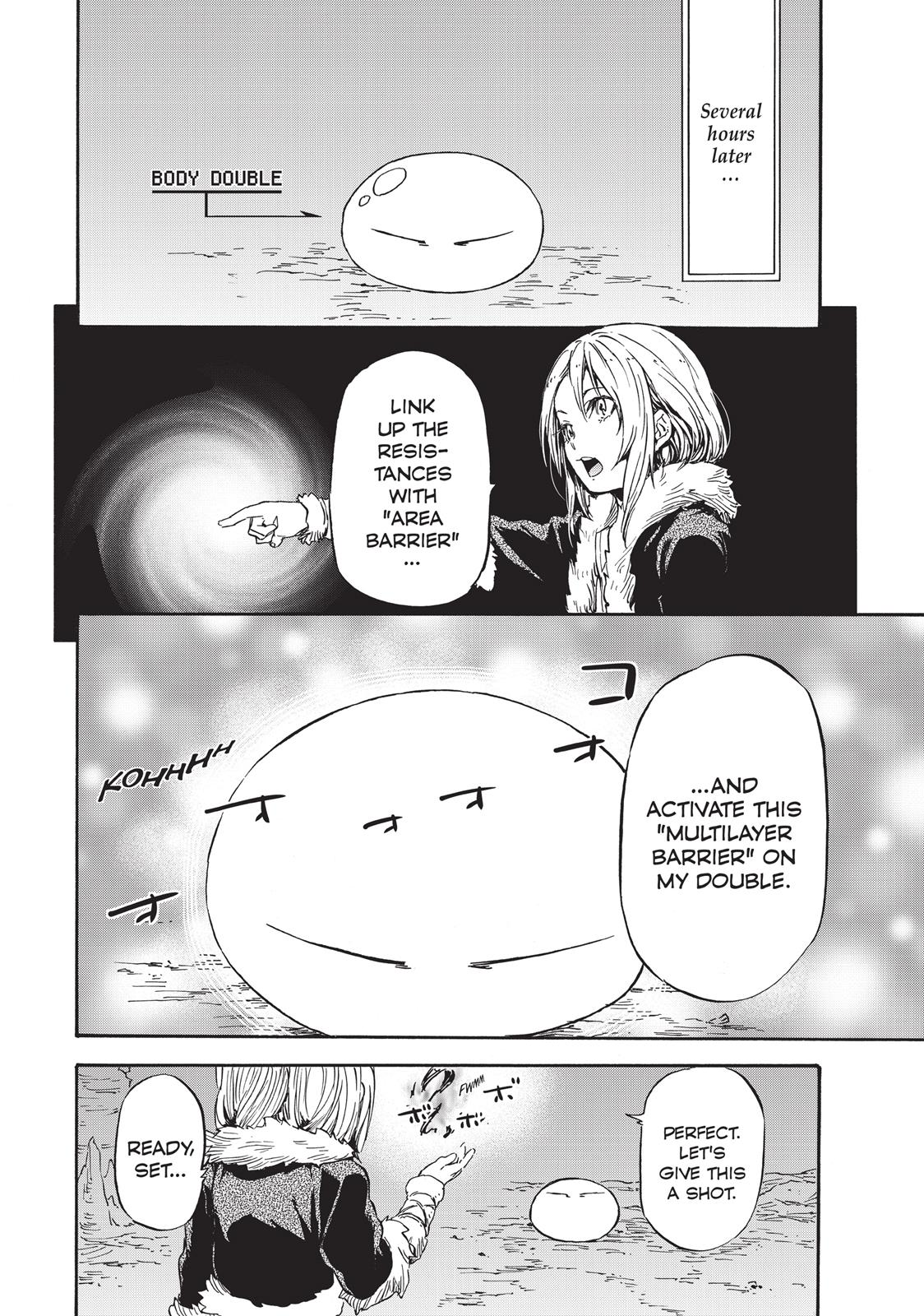 That Time I Got Reincarnated As A Slime, Chapter 12 image 024