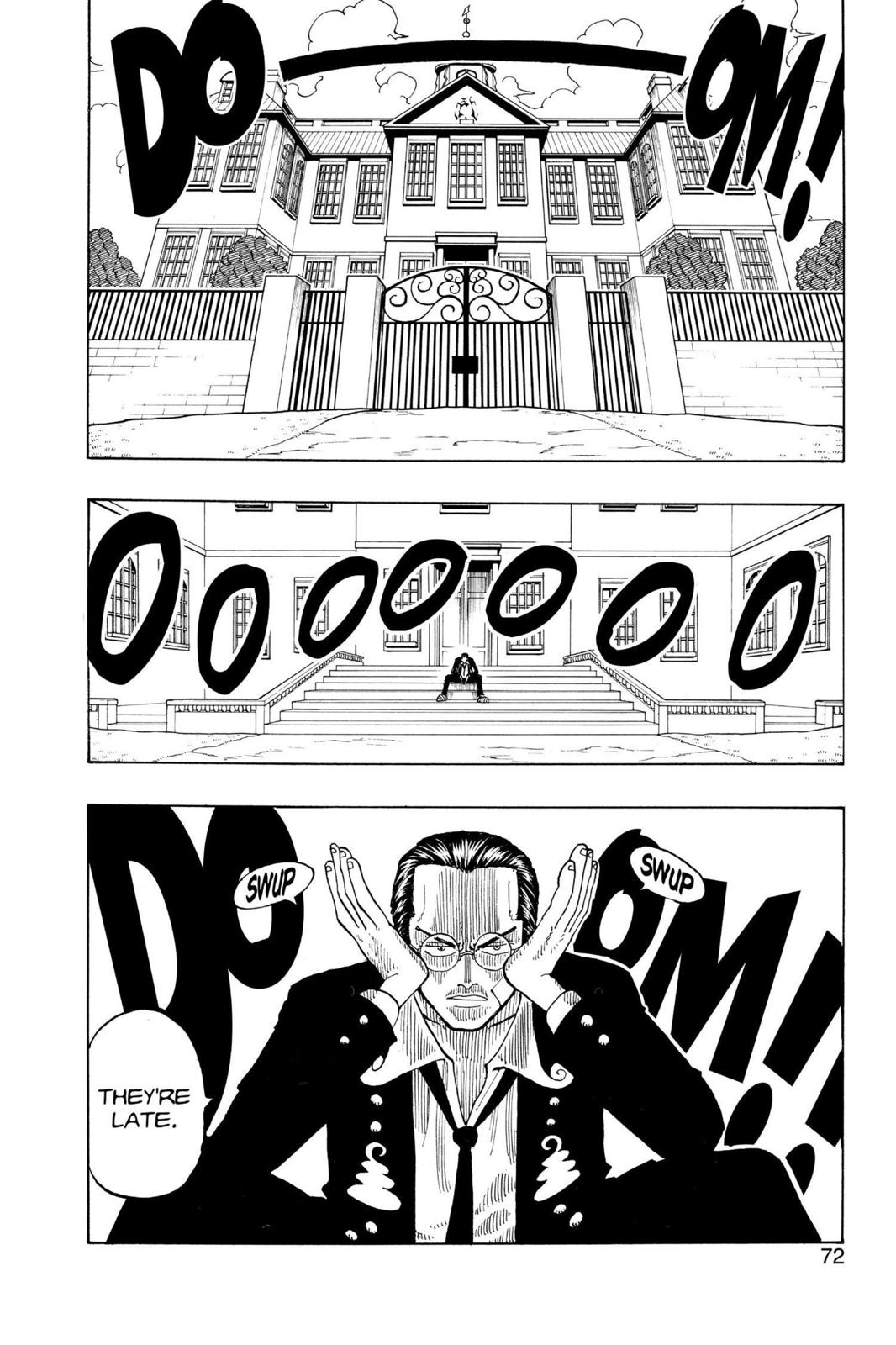 One Piece, Chapter 30 image 002