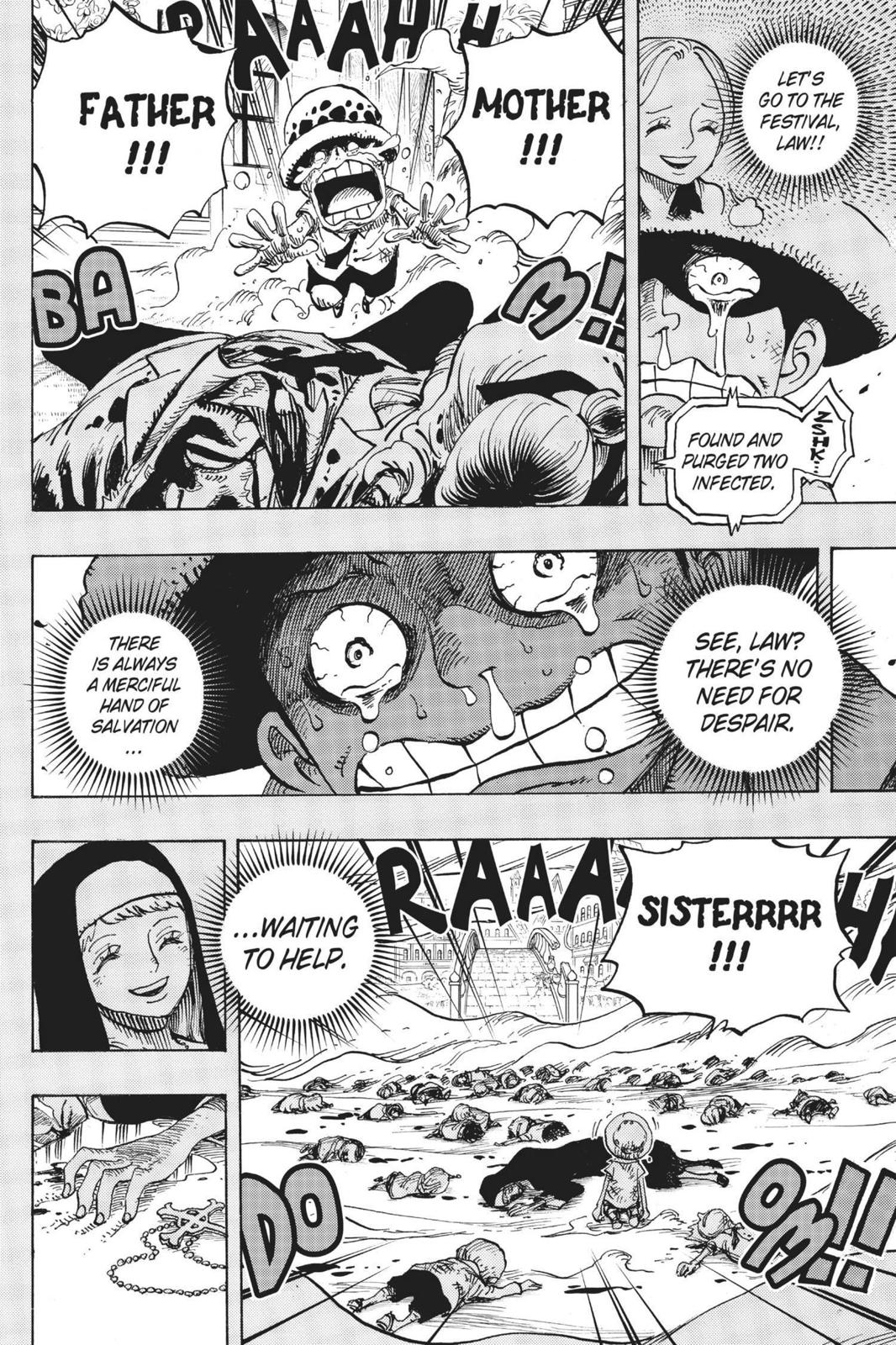 One Piece, Chapter 762 image 013