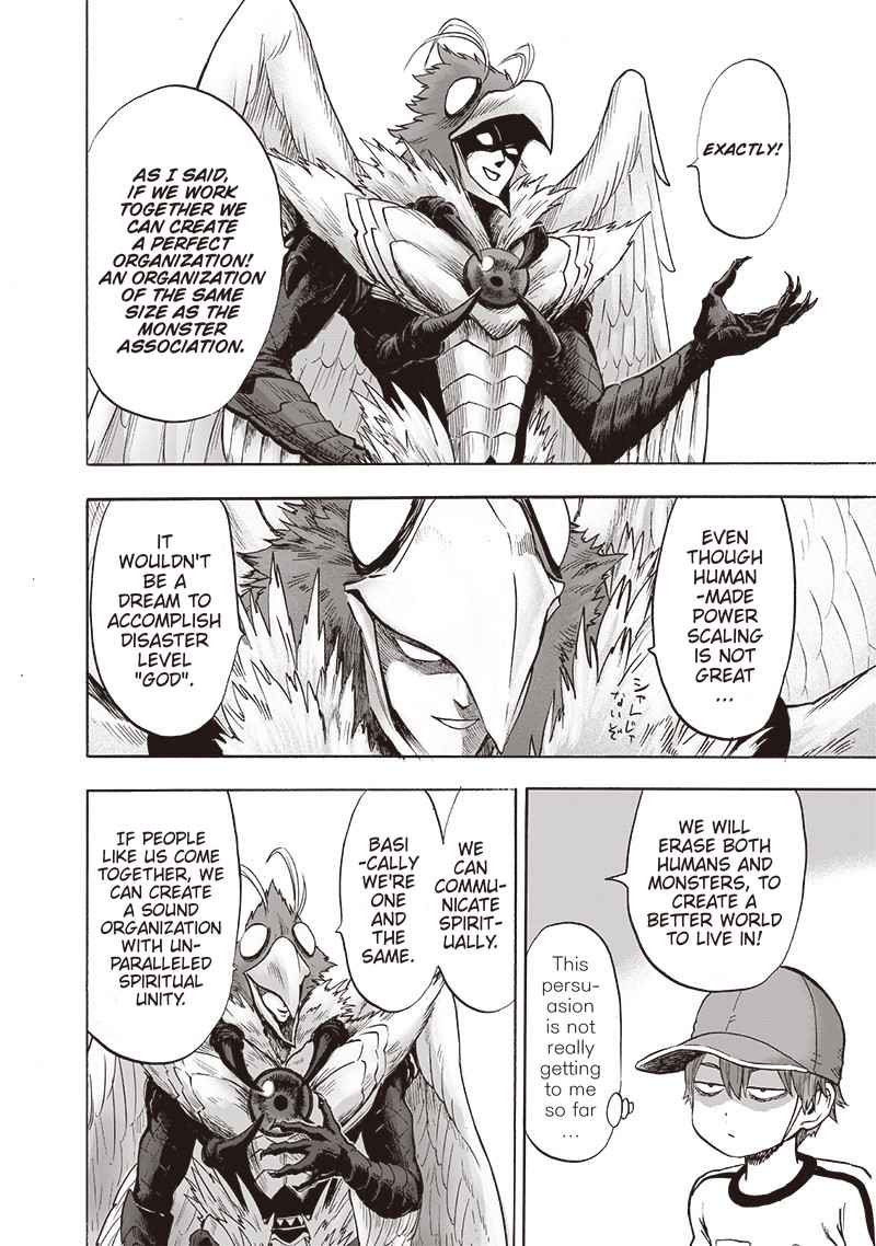 One Punch Man, Chapter 99.5 image 012