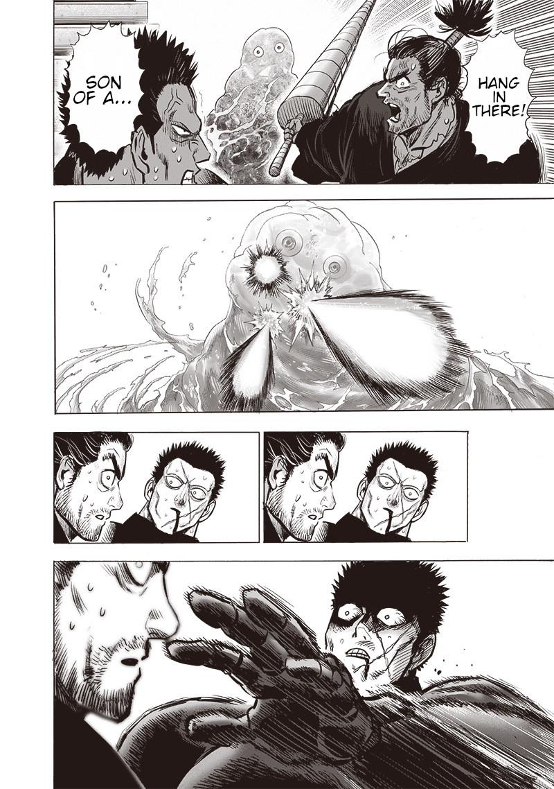 One Punch Man, Chapter One-Punch Man 113.5 image 016