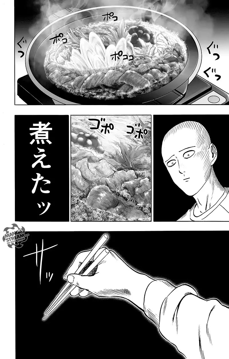 One Punch Man, Chapter Onepunch-Man 89 image 090