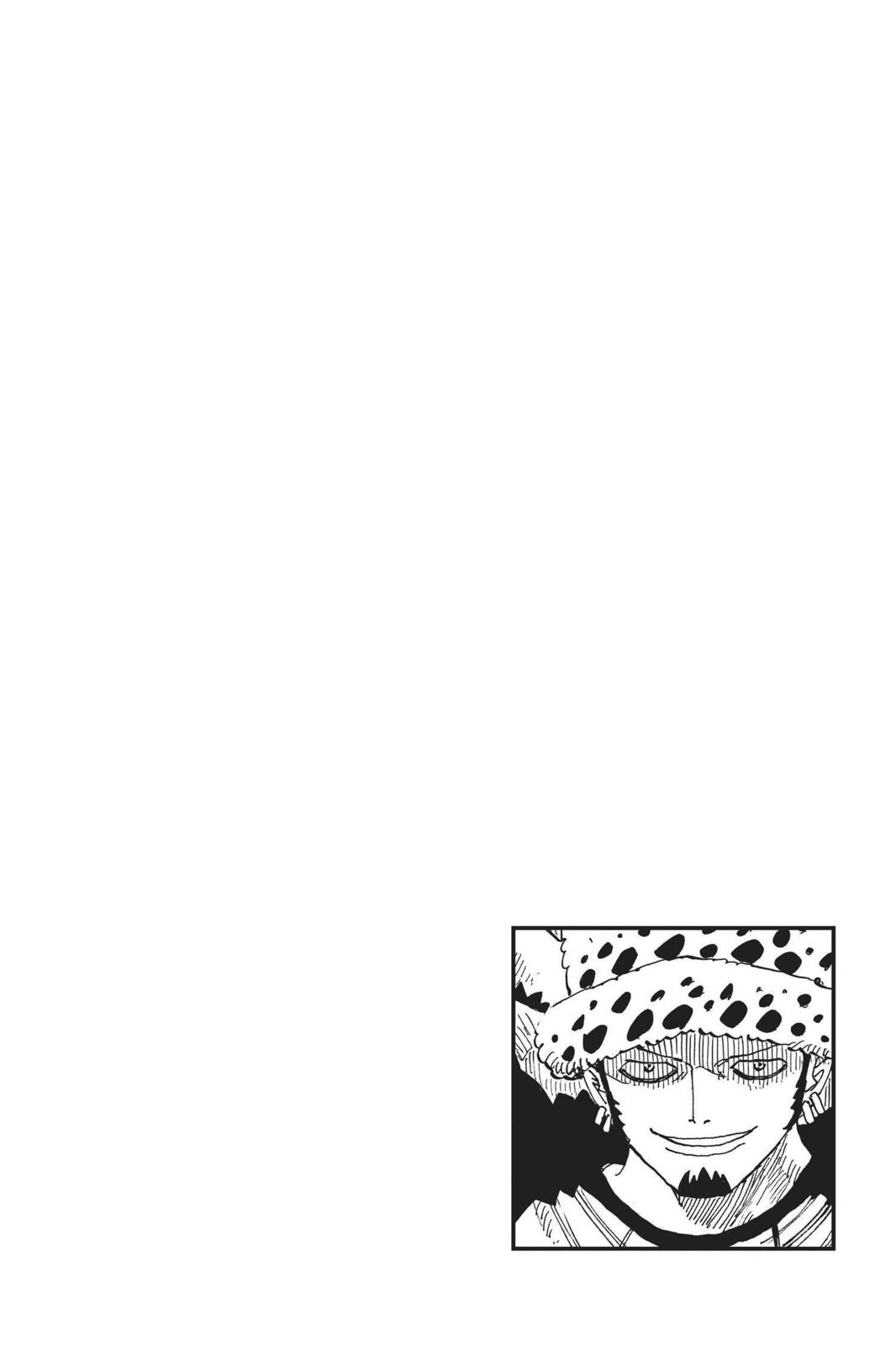 One Piece, Chapter 595 image 009