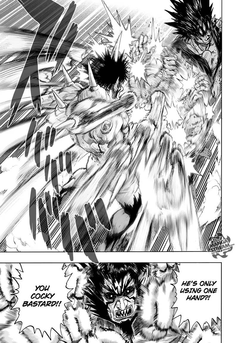 One Punch Man, Chapter Onepunch-Man 74.1 image 016