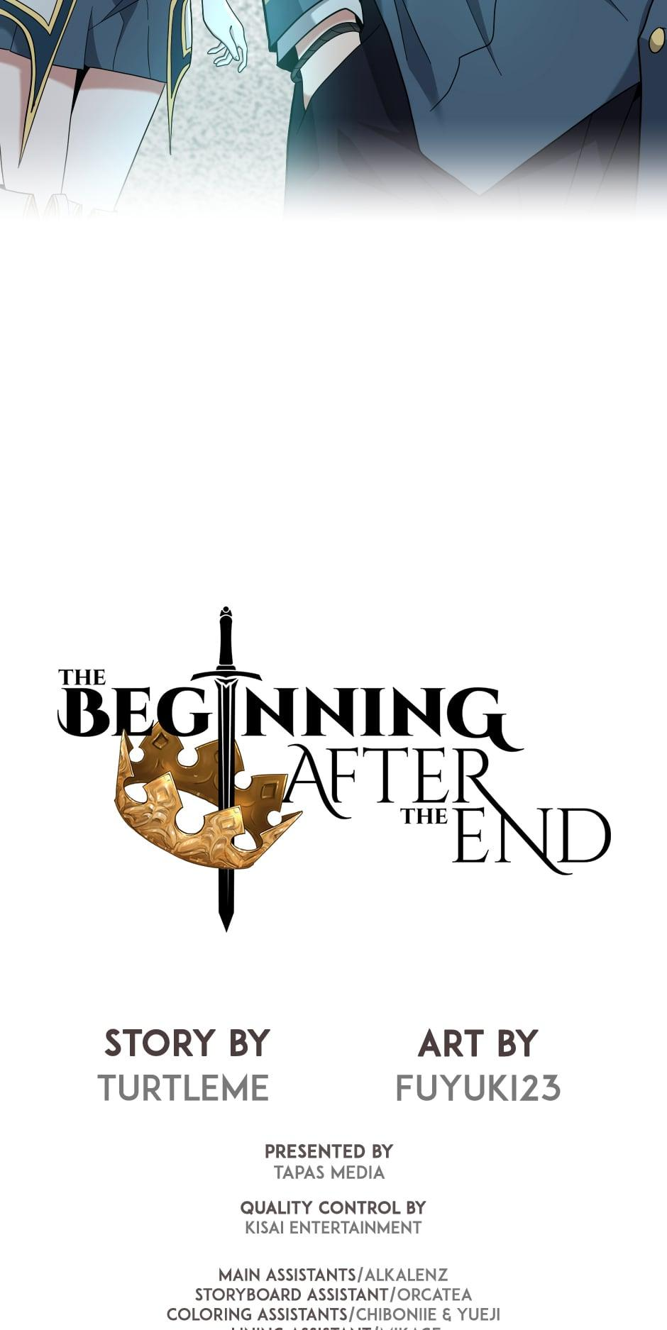 The Beginning After The End, Chapter 88 image 053
