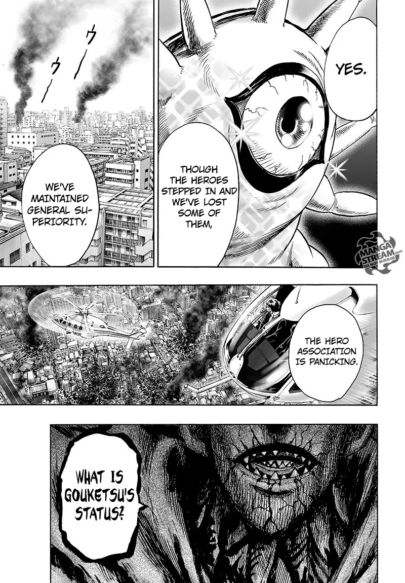 One Punch Man, Chapter Onepunch-Man 66 image 023