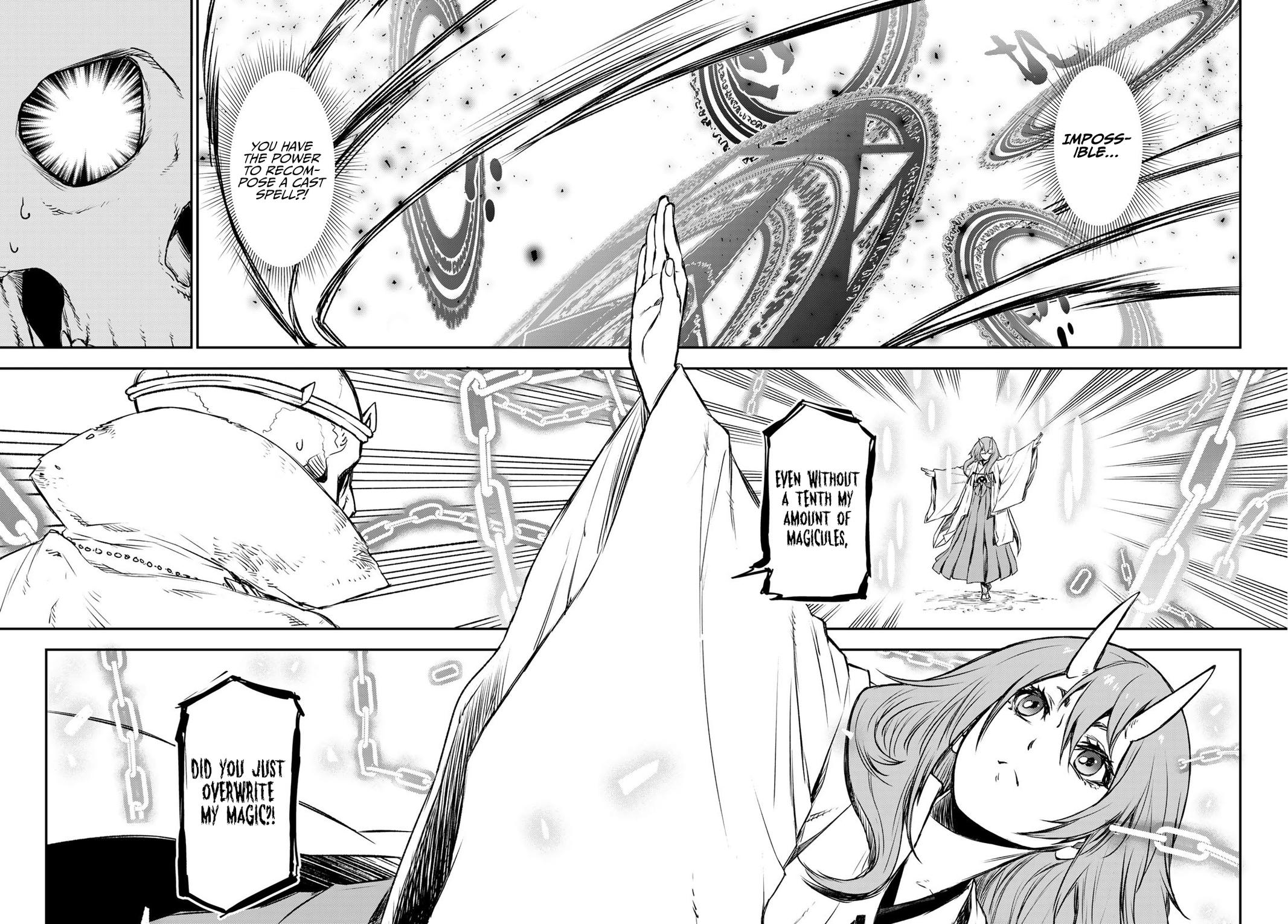 That Time I Got Reincarnated As A Slime, Chapter 81 image 060