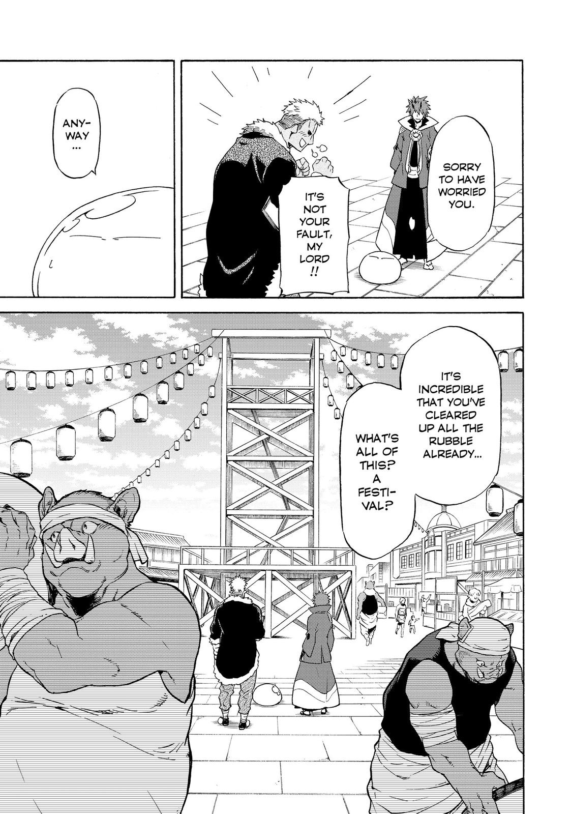 That Time I Got Reincarnated As A Slime, Chapter 69 image 017