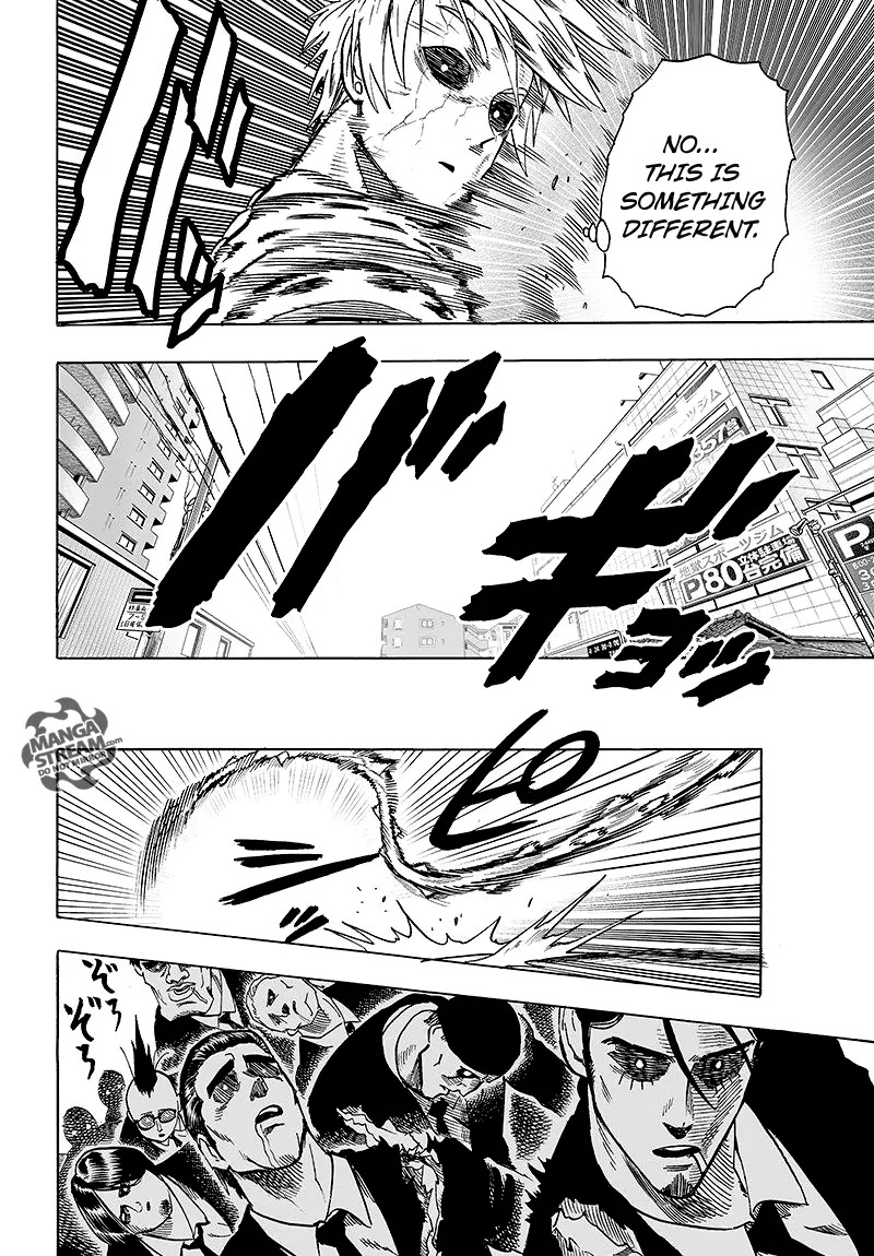 One Punch Man, Chapter Onepunch-Man 64.2 image 014