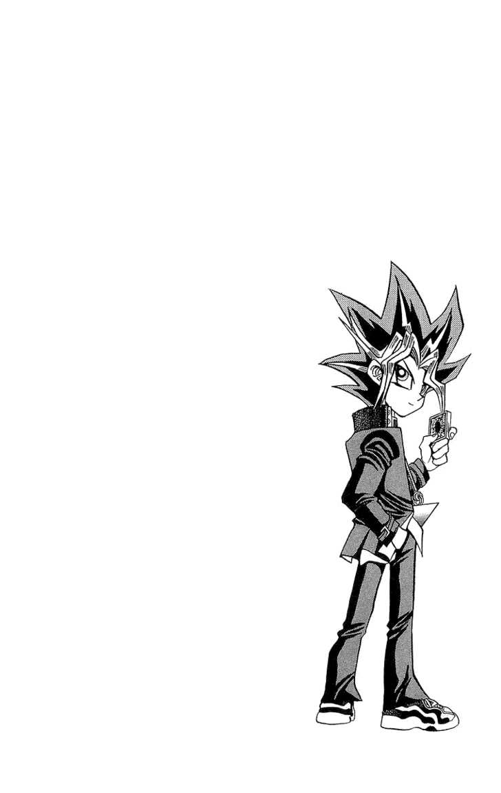 Yu Gi Oh, Chapter Vol.04 Ch.026 - Deadly Russian Roulette image 021