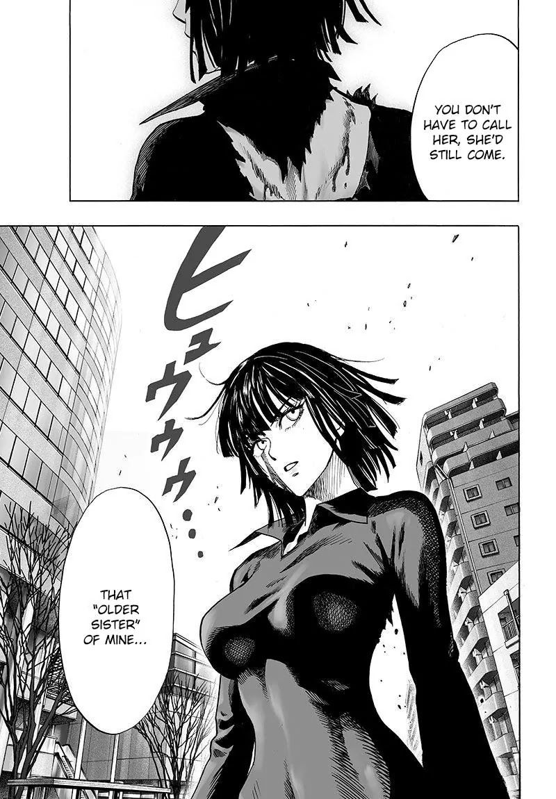 One Punch Man, Chapter Onepunch-Man 65.1 image 012
