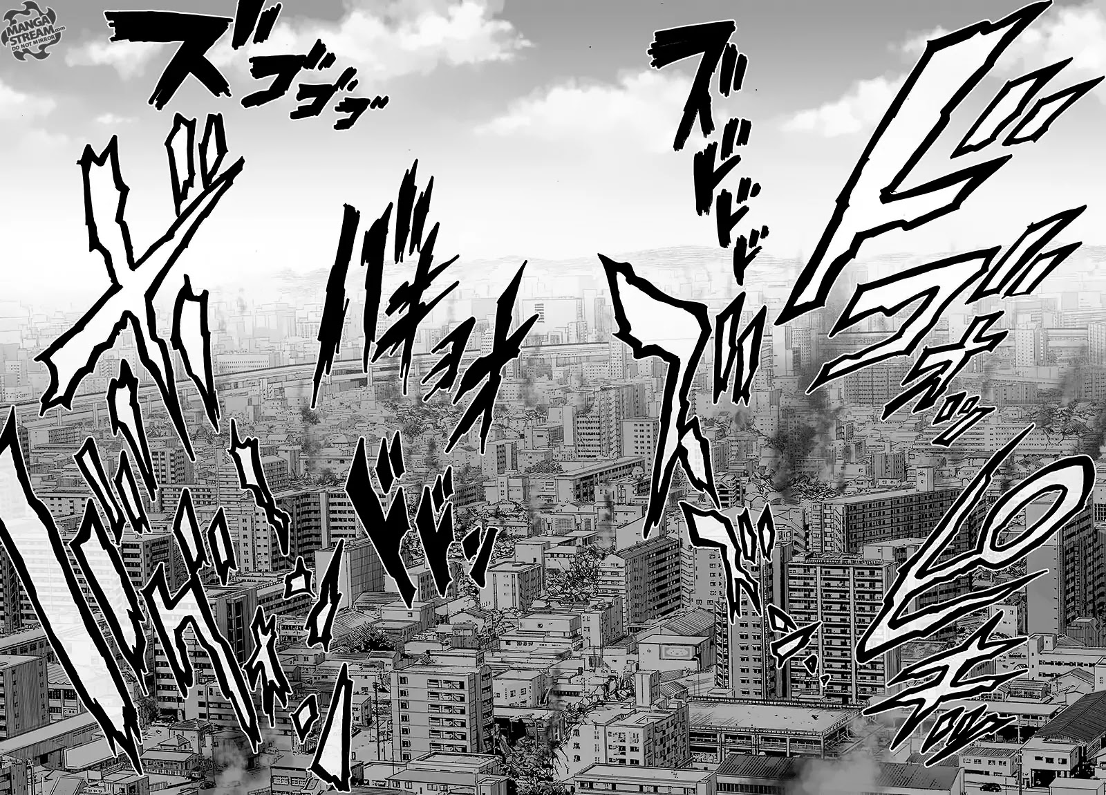 One Punch Man, Chapter Onepunch-Man 75 image 033