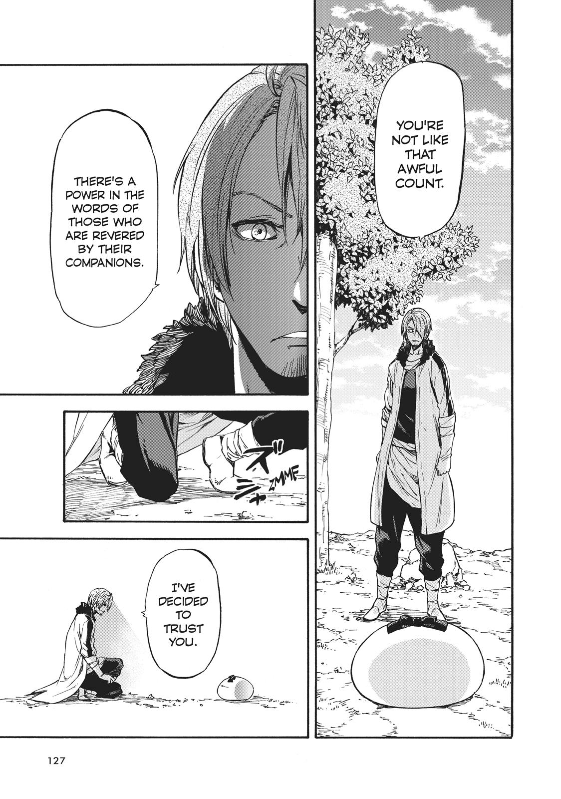 That Time I Got Reincarnated As A Slime, Chapter 35 image 019