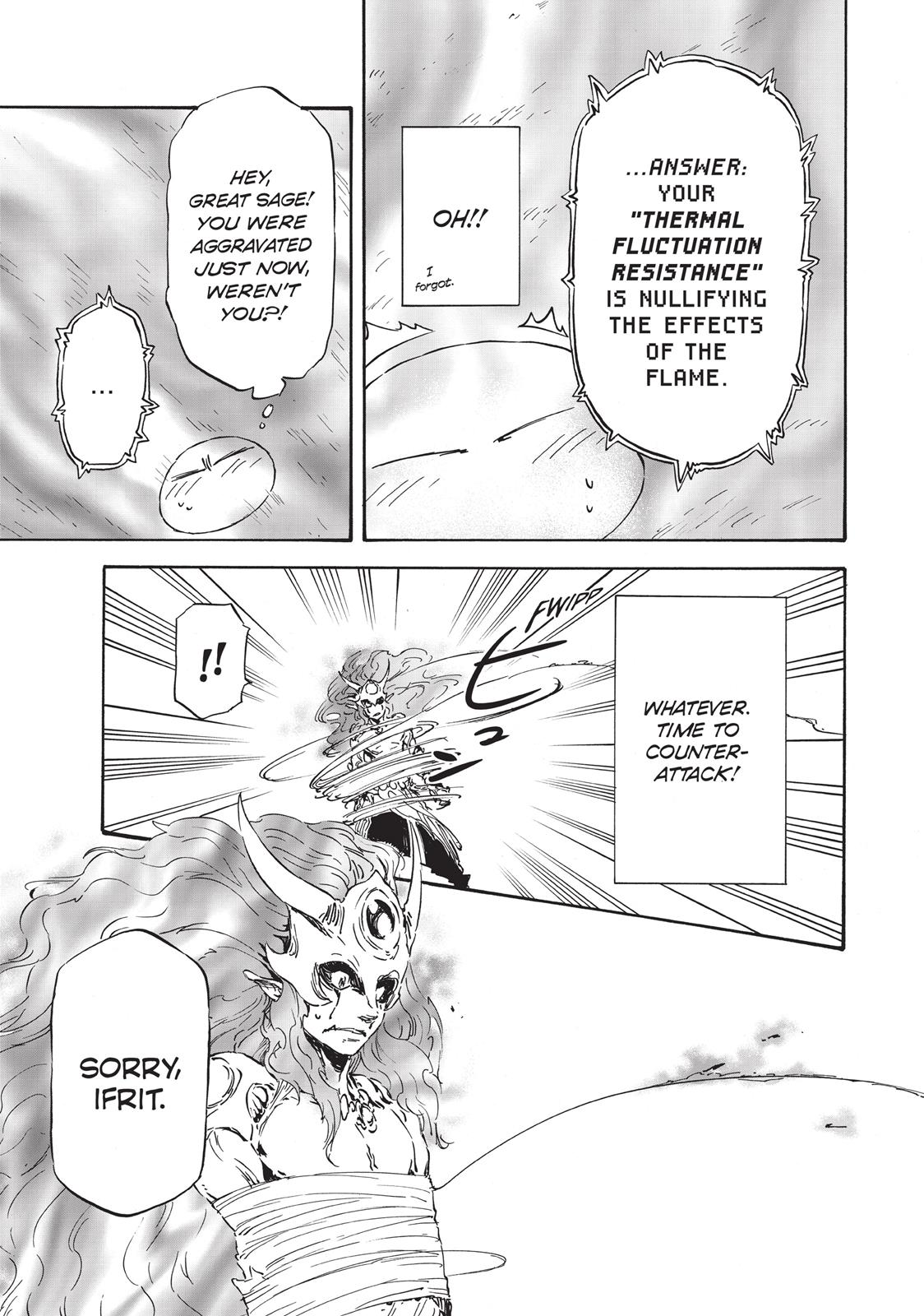 That Time I Got Reincarnated As A Slime, Chapter 10 image 017