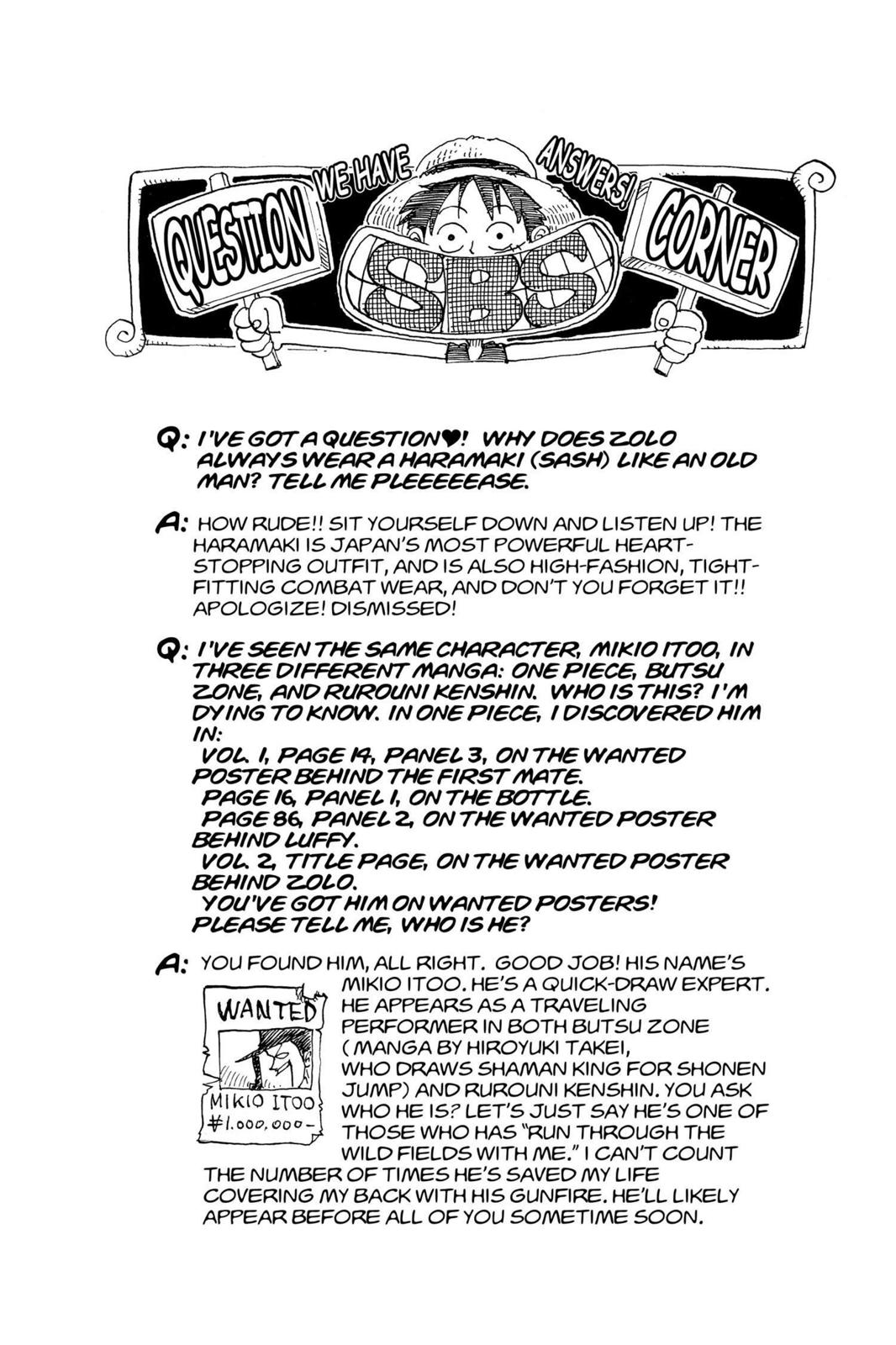 One Piece, Chapter 32 image 020