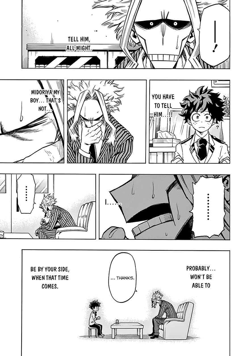 My Hero Academia, Chapter 59 image 019