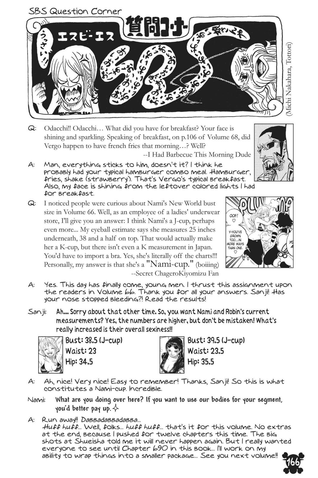 One Piece, Chapter 686 image 020