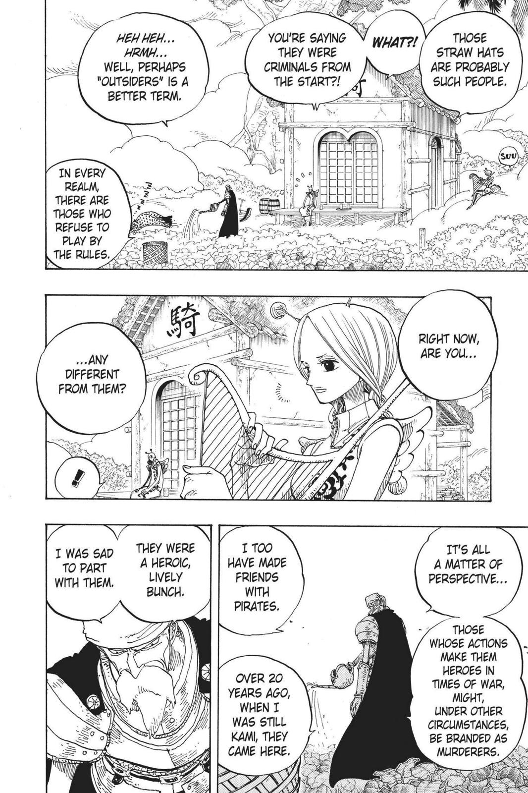 One Piece, Chapter 248 image 004